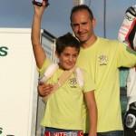 Los pilotos de KSB Sport agradecen y emocionan