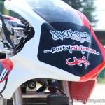 Portalminimotos y sus patrocinadores al MotoMadrid!!!!