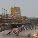 Calendario MotoDes 2012