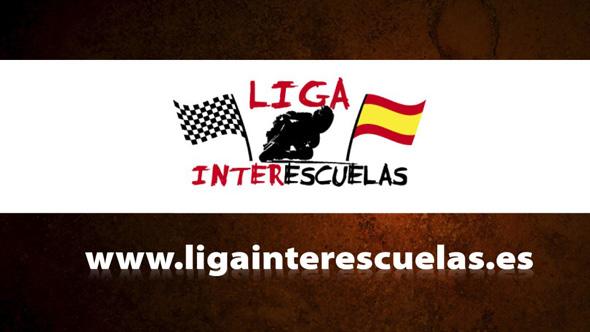 Liga Interescuelas 2013: La fiesta del motociclismo arranca en Madrid