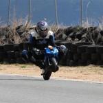 Galería: Campeonato CYL 2012, Karpetania Prototipos