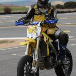 Galería: Campeonato CYL 2012, Karpetania Supermotard