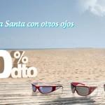 Ante el sol, nada mejor que unas buenas gafas moteras: Bultaco al 70%
