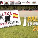 Vídeo: 1 Carrera Liga Interescuelas 2012 – Palma