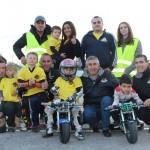 Barcelona, ya cuenta con su escuela Lorenzo Competición
