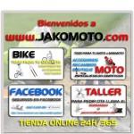 Me gusta: Jakomoto Racing Team página en facebook