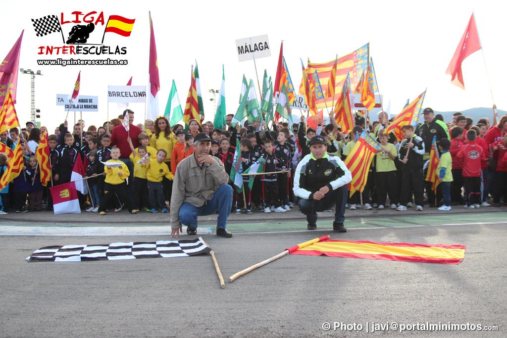 Liga Interescuelas, un cierre con broche de oro en el circuito de Albaida