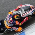 Mucha suerte en las pruebas de selección para la edición 2013 de la Red Bull MotoGP Rookies Cup