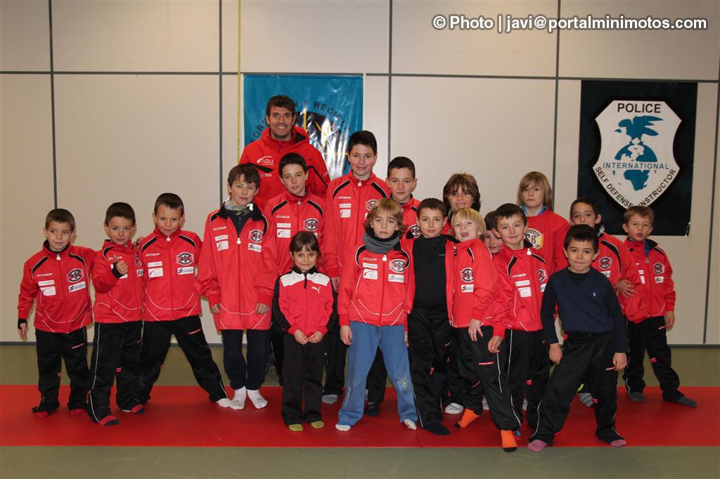 KSB Sport Madrid se instala en el nuevo circuito Sacacorchos