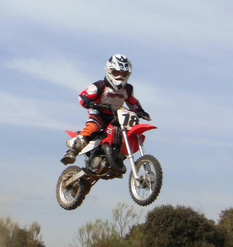 Primera prueba Copa Centro Motocross y Pitcross, dale gassss y corre gratis la segunda!