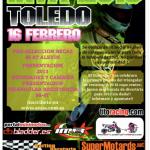El 16 de febrero de todo en Fuensalida, Copa Centro, nuevos modelos 2013 minimotard, y becas ANPA 2013