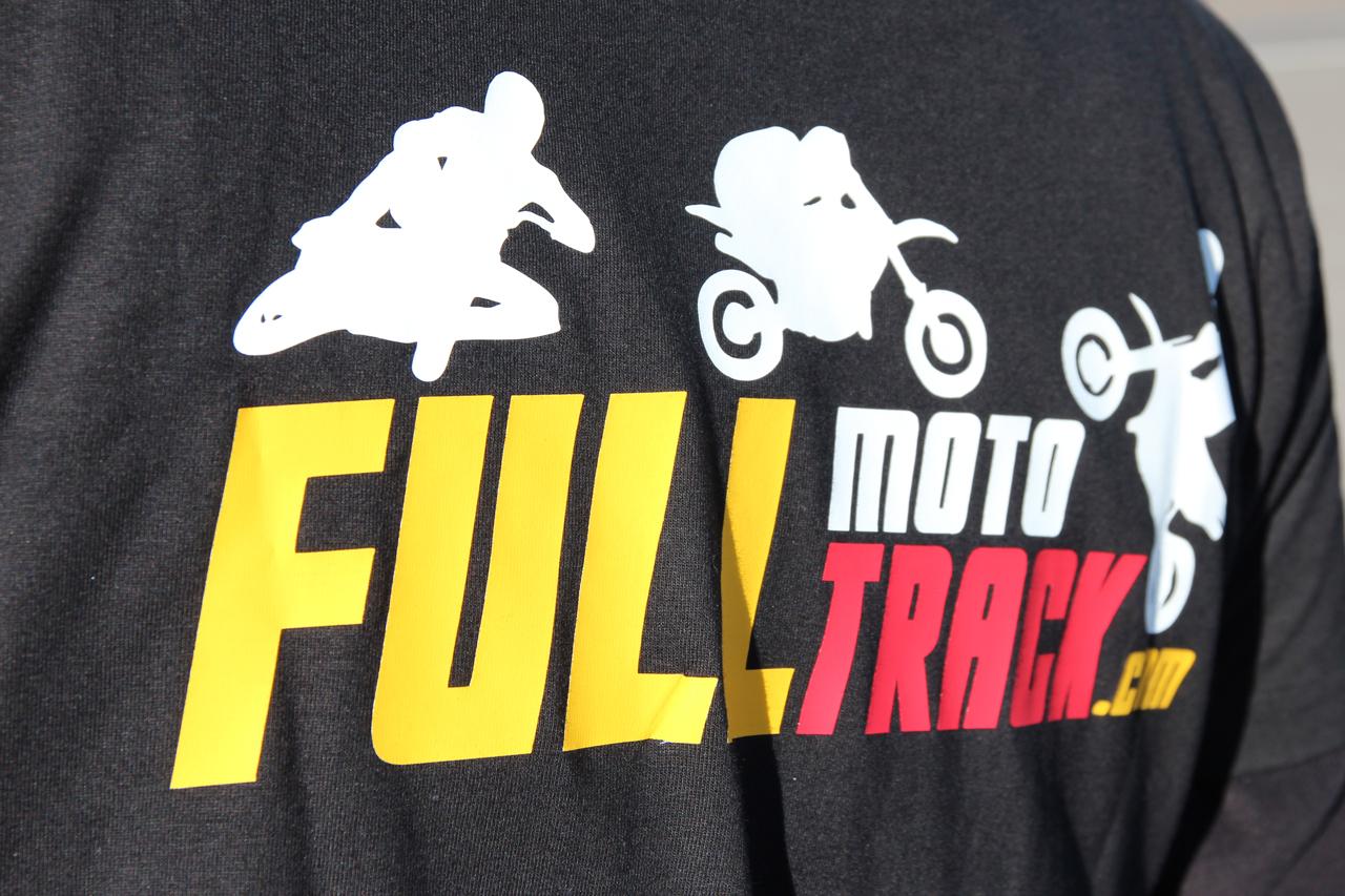 Vídeo resumen y galería fotográfica: FullMotoTrack en KSB Valencia