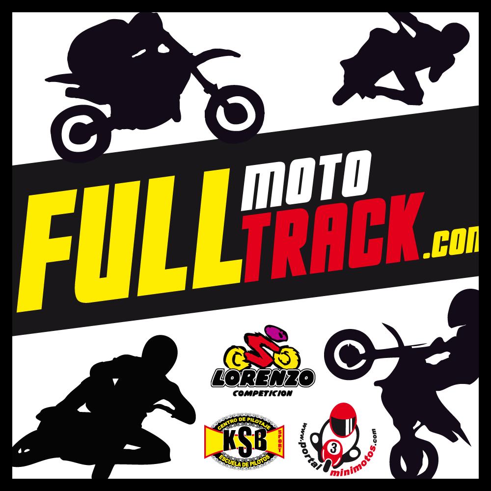 Llega el Full Moto Track la nueva especialidad de motociclismo