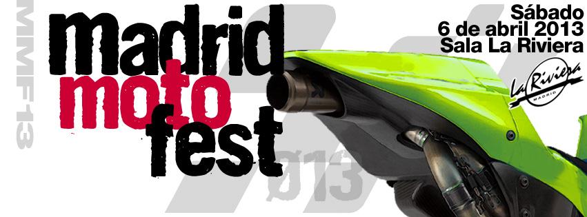 Madrid Moto Fest, entrenos clasificatorios de MotoGP en directo en la sala La Riviera