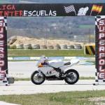 Ya disponible la Motoliga, la moto pensada para aprender a ser piloto