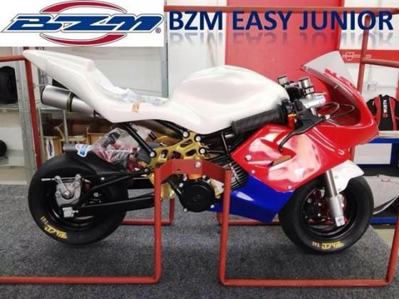 bzm easy junior