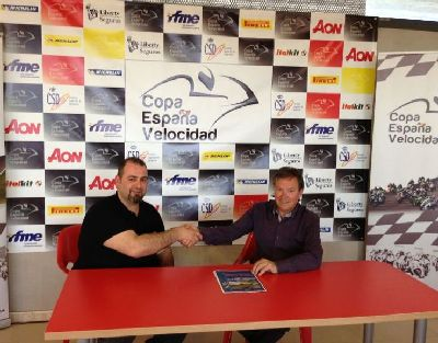 Nace la Copa monomarca BZM, una oportunidad ideal para las nuevas estrellas del motociclismo