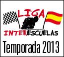La Liga InterEscuelas vuelve a brillar en el Karting Campillos, en su tercera prueba de este año 2013.