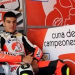 Jorge Navarro correrá el GP de la Comunitat Valenciana como invitado