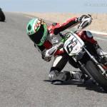 Galería: Trofeo de Madrid de minimotos y minimotard