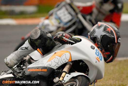 El  madrileño Adrian Huertas ADRI-99 se proclama campeón de la Cuna de Campeones 2013 en 110cc