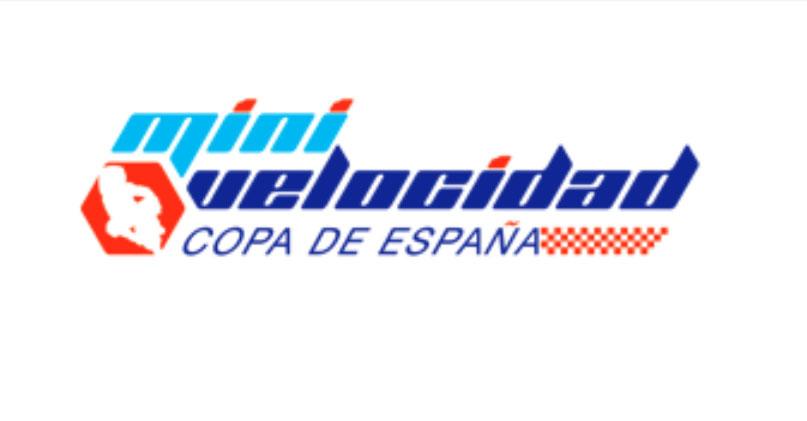 Calendario Copa de España de Mini velocidad 2014