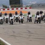 La Cuna de Campeones contará con 80 pilotos en sus tres categorías pequeñas esta temporada