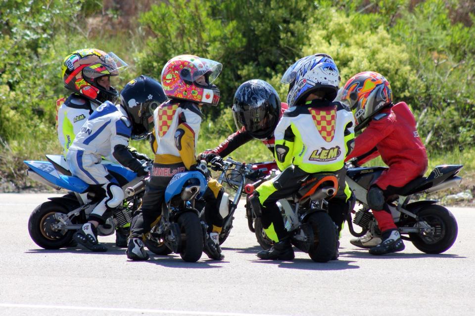 Comienza la actividad de la Escuela de Pilotos de Constantí en Cataluña