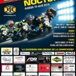 La cuarta prueba de la LEM, será noctura, el próximo sábado 19 de julio en Valencia