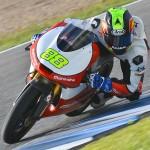 Arranca en Jerez el nuevo desafío del MAPFRE Aspar Team de Moto3