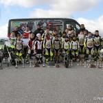 Excelente temporada 2014 para la escuela de motociclismo KSB Sport Madrid