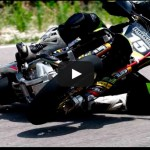 Supermotard NO LIMITS, Dani Ribalta – Iker Lecuona