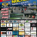 Vuelve el evento más divertido del motociclismo a Albaida