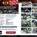 Los famosos cursos KSB Sport ahora también en Madrid