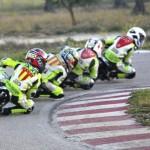 Arranca la temporada de la Liga Española de Motociclismo en Fuensalida