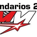 Disponibles los calendarios 2017 de la Federación Madrileña de Motociclismo