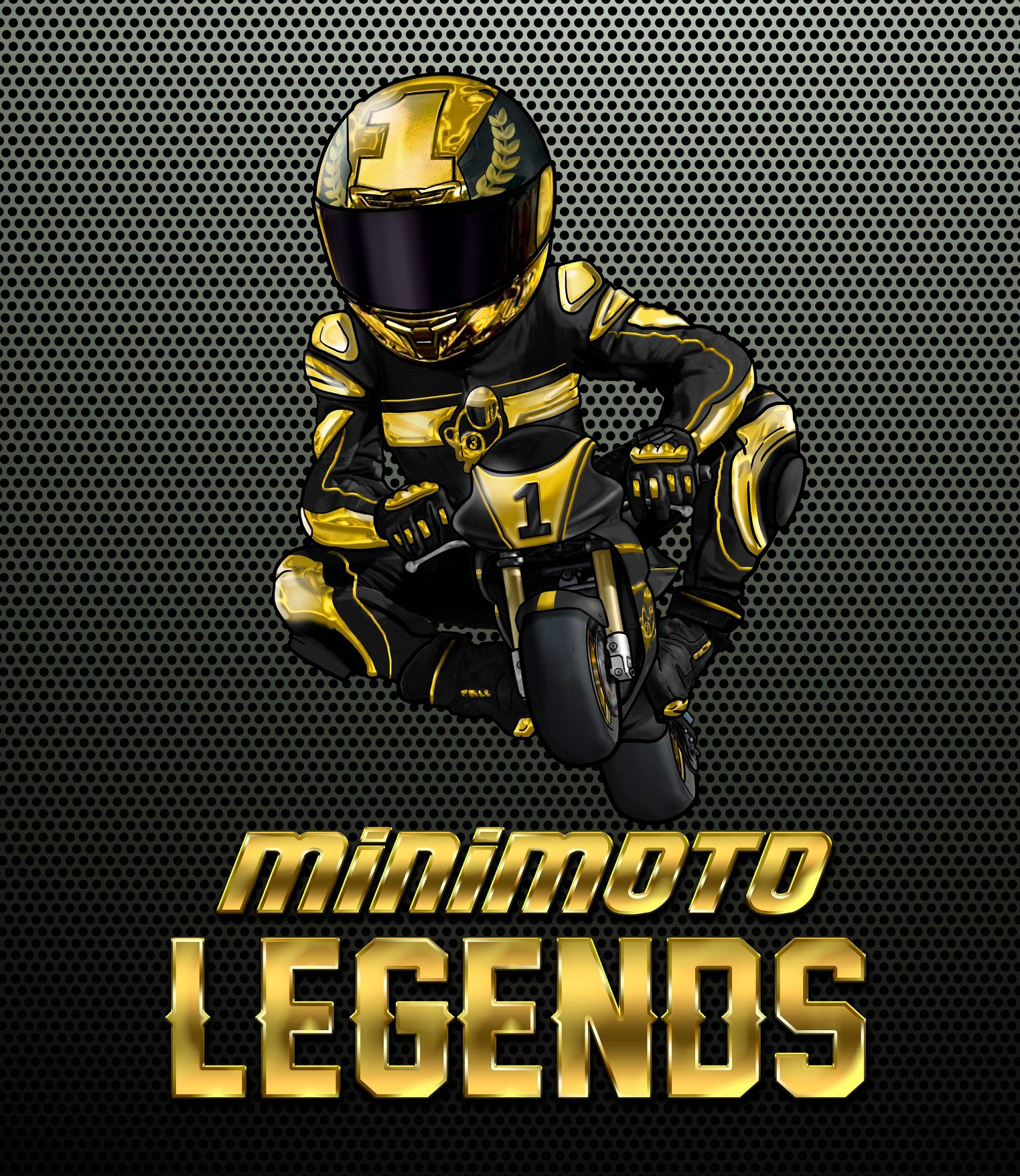 Minimotos Legends 2020